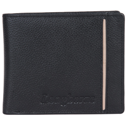Delightful gents wallet from Longhorn