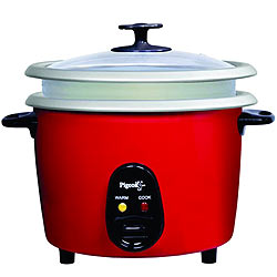Pigeon Electric Rice Cooker Joy Unlimited 1.8 Ltr