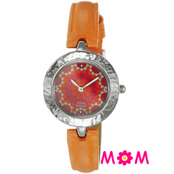 Titans Heart-Enticing Analog Watch