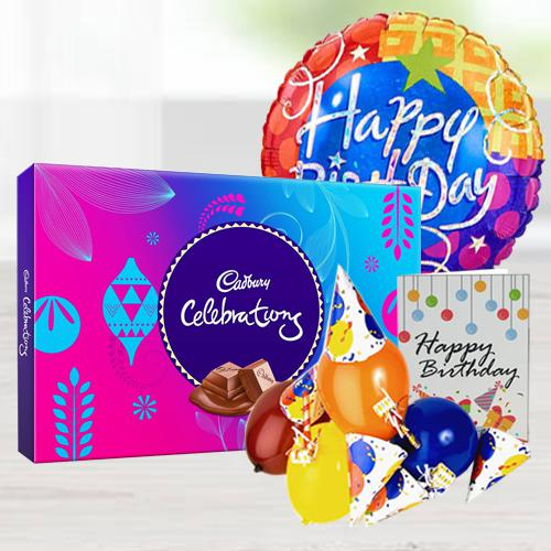 Remarkable Cadbury Temptations N Assortments Combo