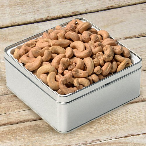 Masala Cashews 250 Gms (Gross Weight)