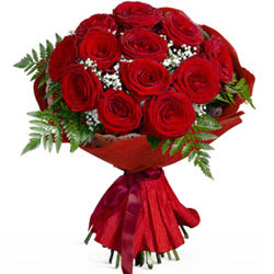 Cherished Quality Best Roses Bouquet