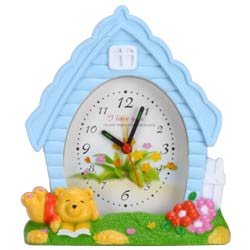 Designer Table Clocks