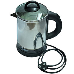 Well-Built Prestige Electronic Kettle