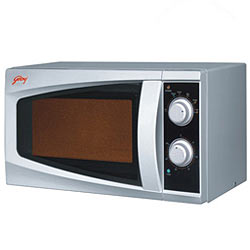 Awesome Godrej GMS 17M 07 WHGX Microwave Oven