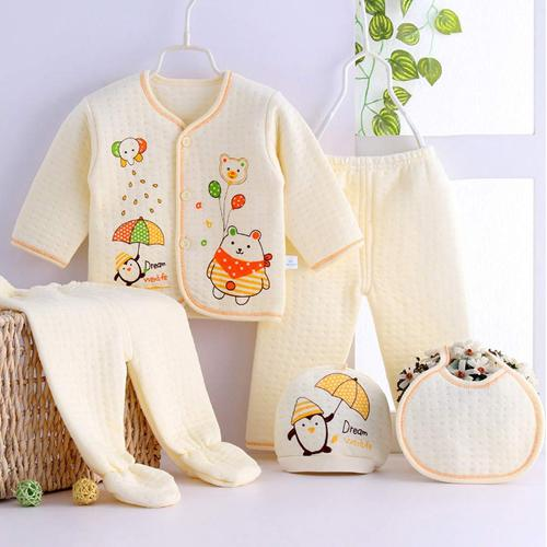 Exclusive Baby Fleece Suit for Infants