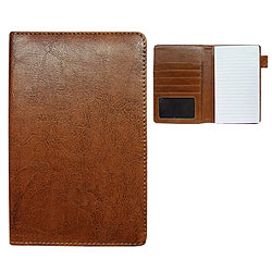 Exclusive Passport Holder in Brown Colour