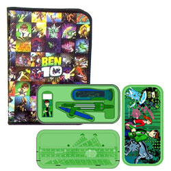 Delightful Ben 10 Gift Collection for Students
