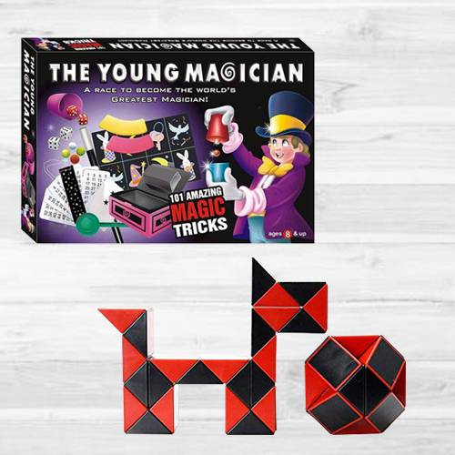 Exclusive Games Set for Kids