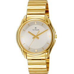 Impressive Premium Collection Gift of Watch from Titan for Gents